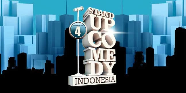 Daftar 10 Peserta Babak Pre Show Pertama Stand Up Comedy Season 4 2014 (SUCI 4)
