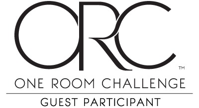 One Room Challenge Fall 2018