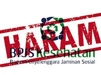 MUI: BPJS Haram! Ini Penjelasannya