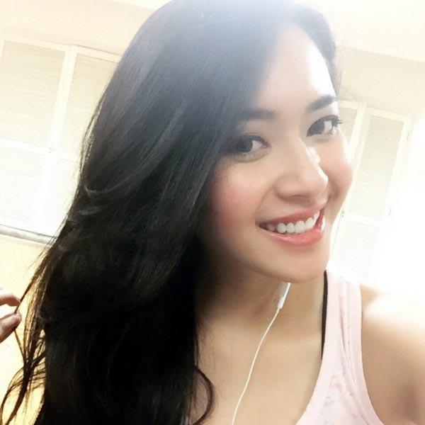 Elvira Devinamira instagram