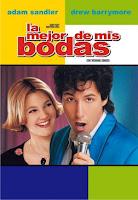 The Wedding Singer (La Mejor de mis Bodas) (1998) [Latino]