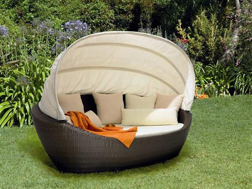 Shopzilla - Garden Oasis Canopy Gazebo Outdoor Furniture shopping