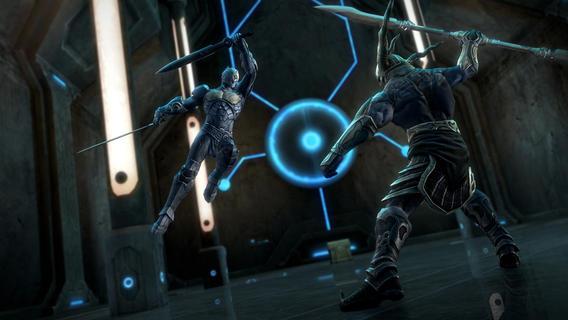Infinity Blade 3 hack