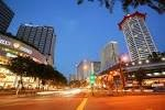 singapore orchard district