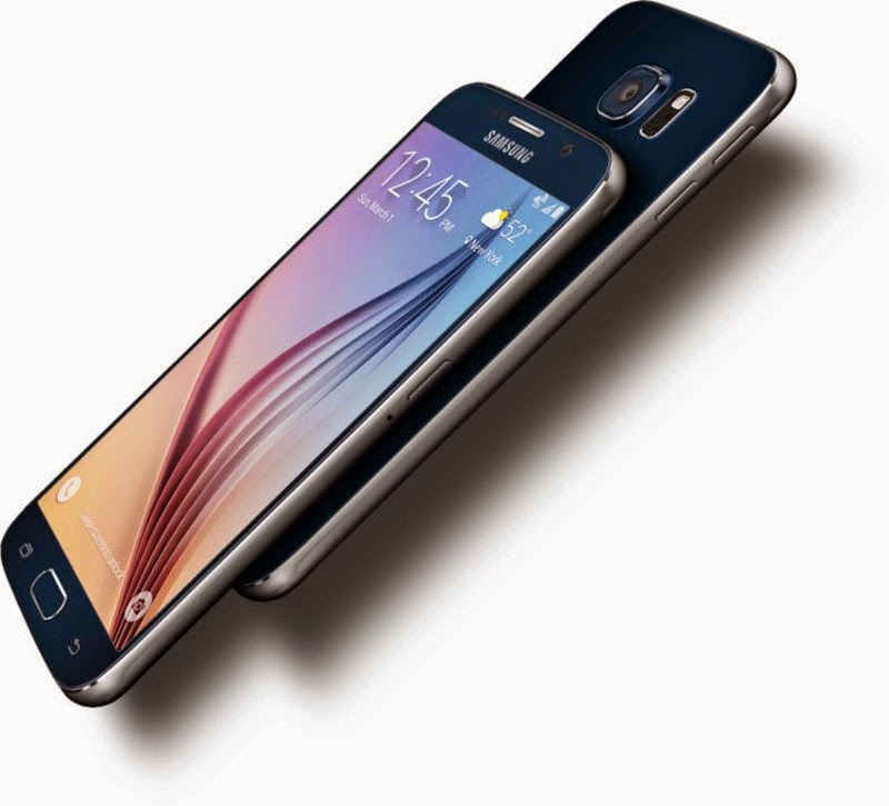 Video, inilah jeroan Samsung Galaxy S6