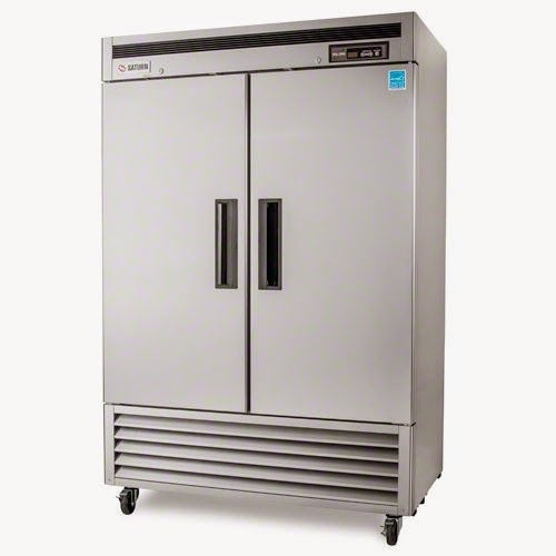 Commercial Food Equipment Refrigerator Saturn