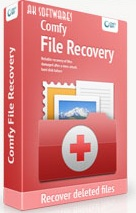 Comfy file recovery download