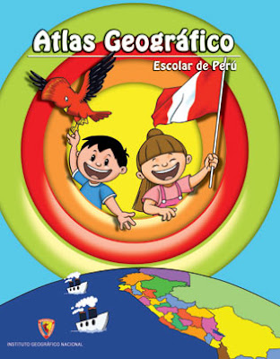 Arlas escolar del Perú