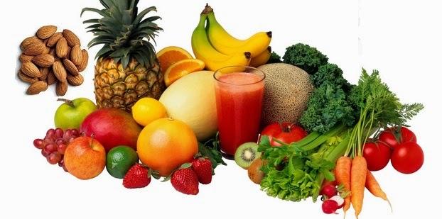 Diet Dengan 5 Makanan Penurun Berat Badan