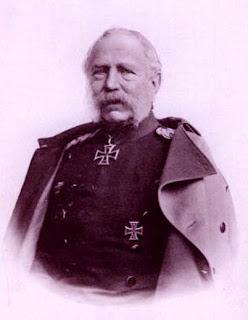 Albert I, roi de Saxe (1828-1902)
