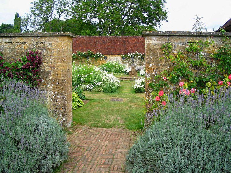 Gartenkunst Oder Wege Nach Eden Gertrude Jekyll