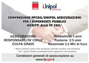 FPCGIL/UNIPOL