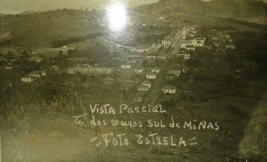 Conceição dos Ouros , MG