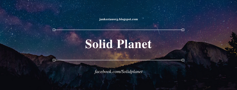 Solid Planet
