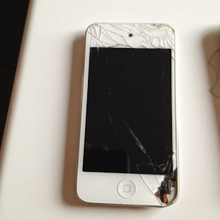 Kijiji broken iPod Touch or iPhone