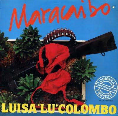 Maracaibo Lu Colombo