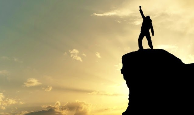 Como ser bem sucedido profissionalmente. Sucesso na vida