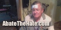 Elderly farmer attacked; policeman arrested