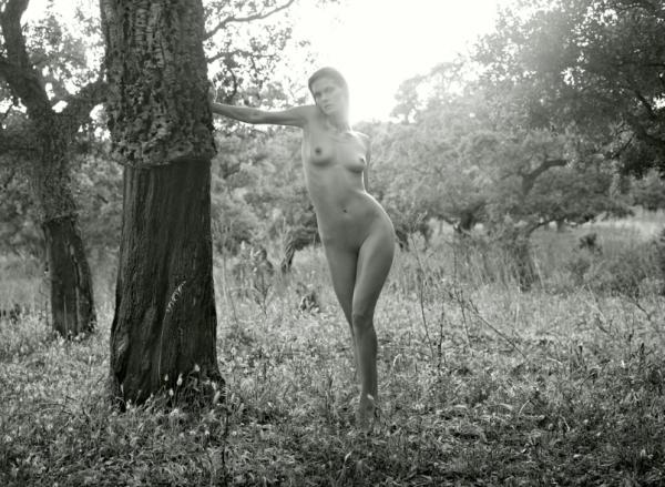 фото голая кейт шира в парке