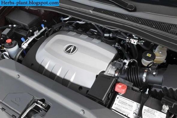 Acura mdx car 2013 engine - صور محرك سيارة اكورا ام دي اكس 2013