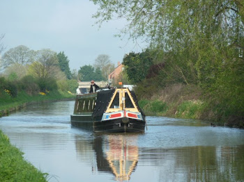 Barn Owl Narrowboats