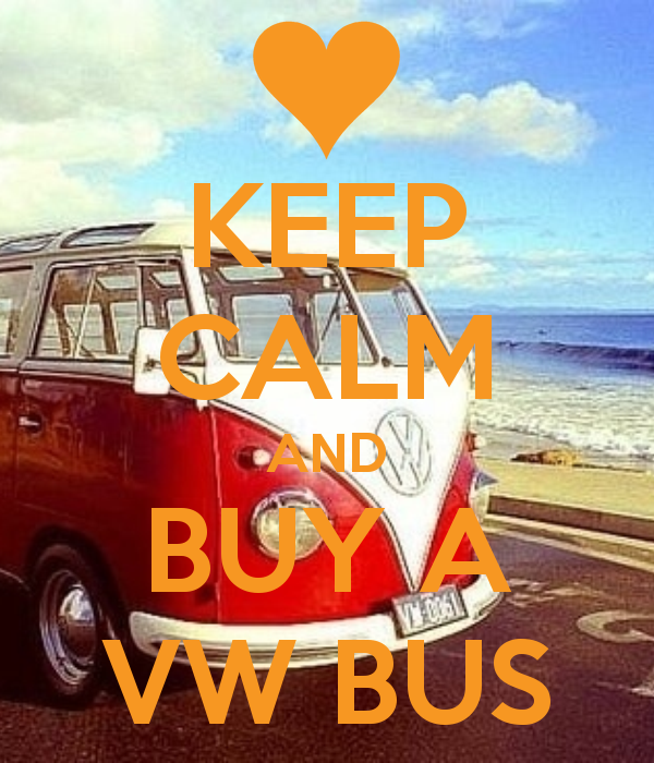 Buy Volkswagen: KOMBI E CIA.: >>> IMAGEM DA SEMANA