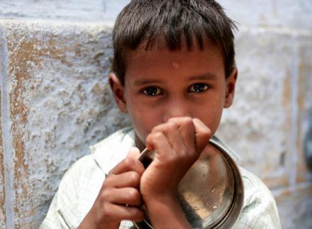 Παγκοσμια Ημερα για τα Παιδια του Δρομου