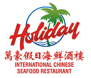 Holiday Resto Logo