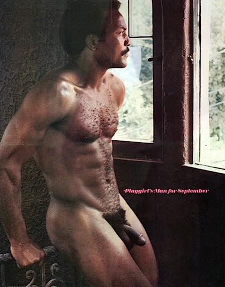 jim brown nude naked
