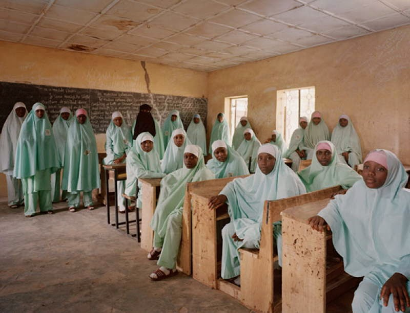 An Eye-Opening Look Into Classrooms Around The World - Nigeria, Kano, Ooron Dutse, Senior Islamic Secondary Level 2, Social Studies