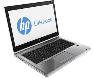 HP EliteBook 8470p for windows xp, 7, 8, 8.1 32/64Bit Drivers Download
