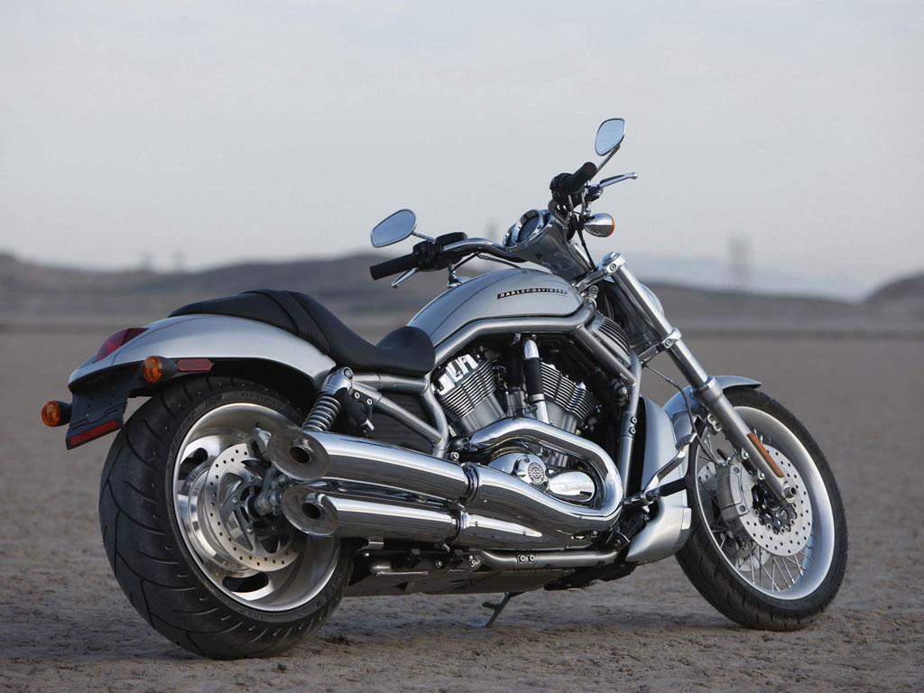 Harley Davidson V Rod Vrsca Road Bike
