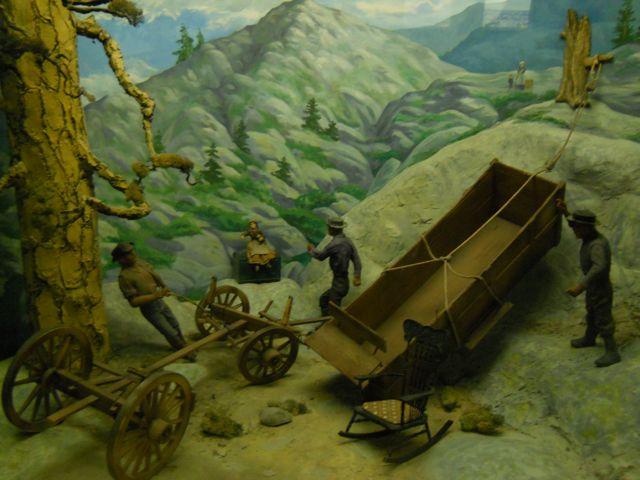 Emigrant Trail Museum