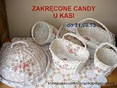 zakrecone candy u Kasi