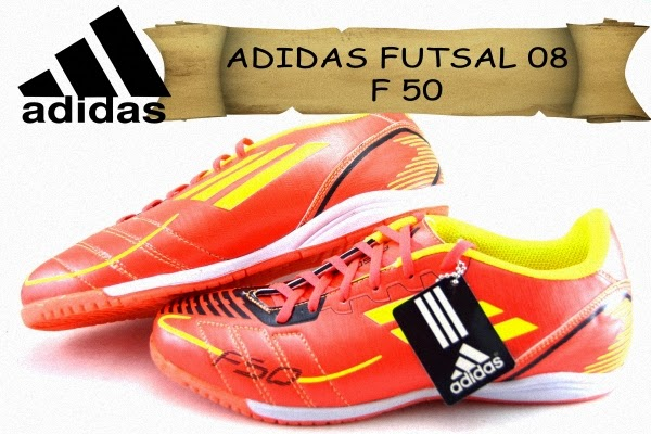 Sepatu Futsal  Sepatu Futsal Adidas Predator 08