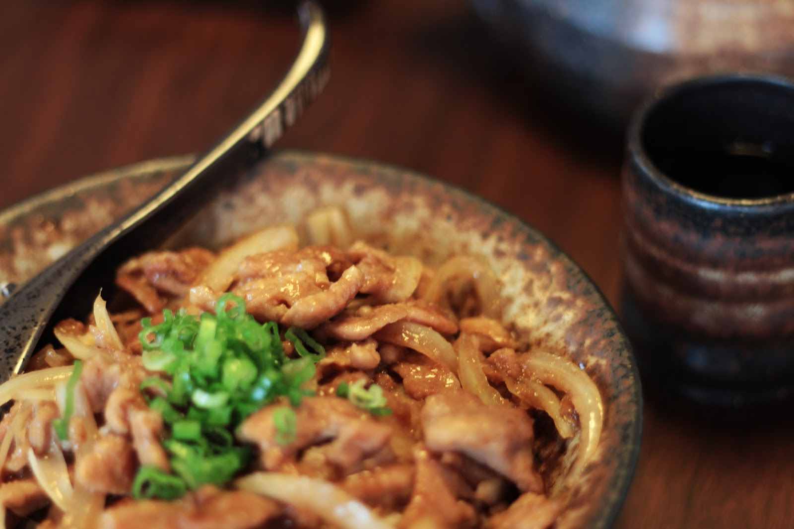 sushi express sheffield review tondon