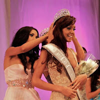 Chantel Martinez Miss Republica Dominicana US 2012