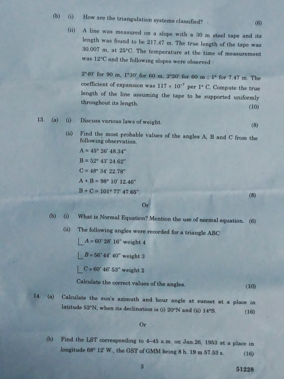 Note  This question paper is now applicable to MF     Robot Design and Programming  New Syllabus