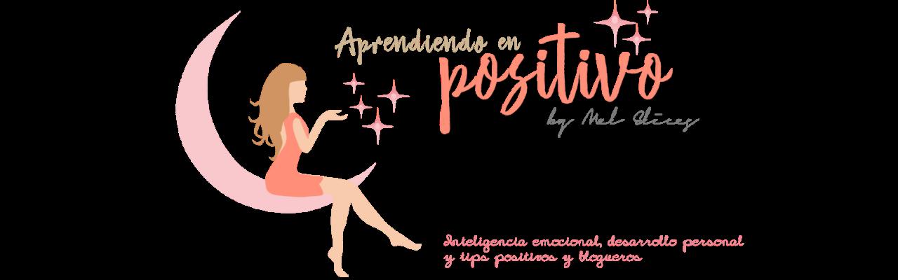 Aprendiendo En Positivo