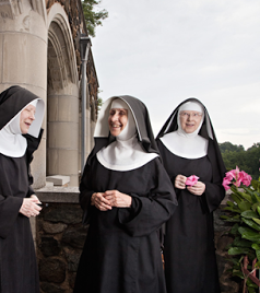 All Saints Sisters of the Poor