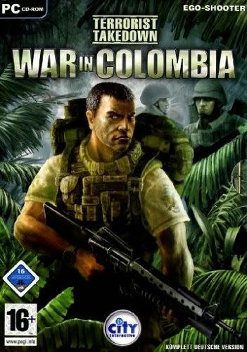 لعبة الاكشن والمهمات الحربية الرائعة Terrorist Takedown War In Colombia نسخة كاملة حصريا تحميل مباشر Terrorist+Takedown+War+In+Colombia