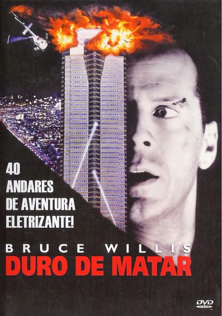 Duro de Matar – Dublado (1988)