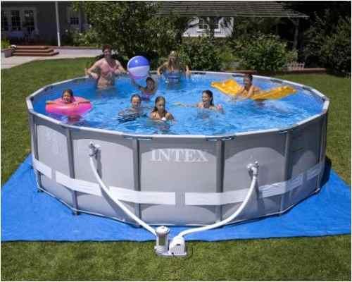 piscinas estructurales