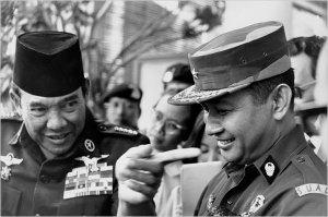 Mengenal Operasi Militer Yang Pernah DIlakukan TNI