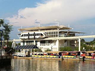 Melaka Monorail