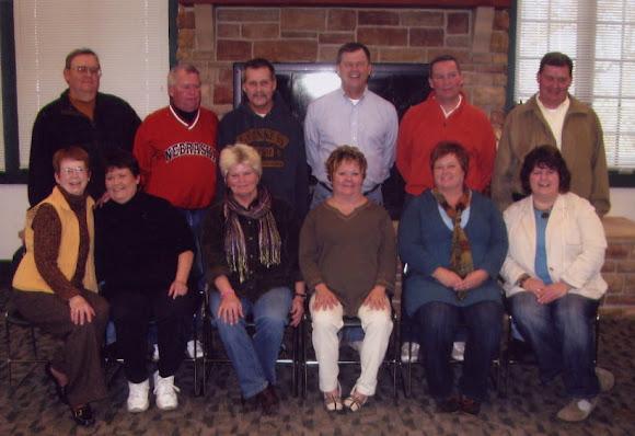O'Neill Family Reunion