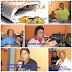Jornal da J.A recebeu como entrevistado do dia Magno Ribeiro e Ferreira