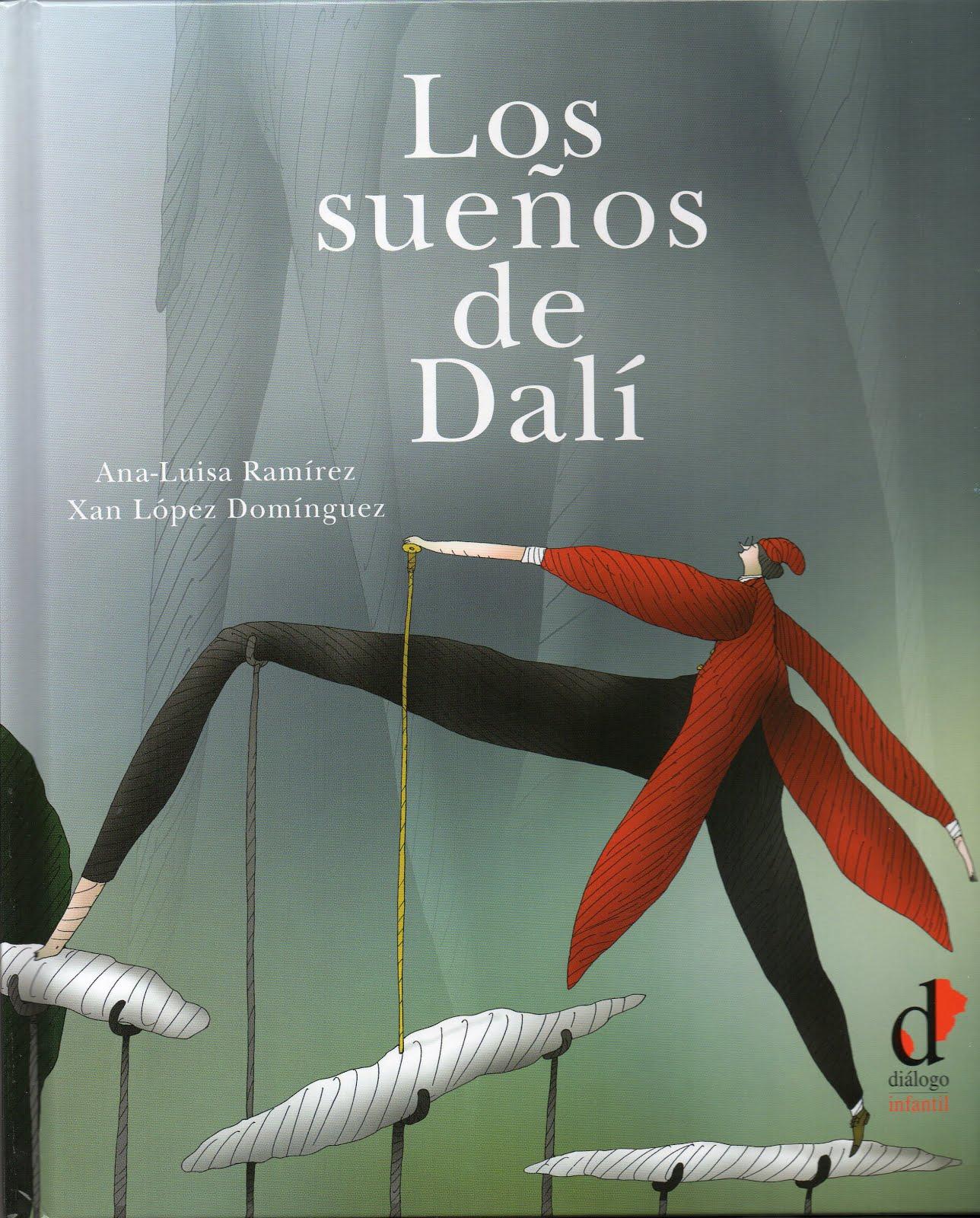 LOS SUEÑOS DE DALÍ
