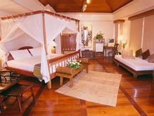 Montien House Hotel, Chaweng, Sunrise Suite