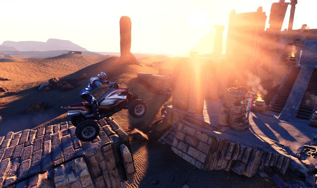 Trials Fusion Free Download PC Games